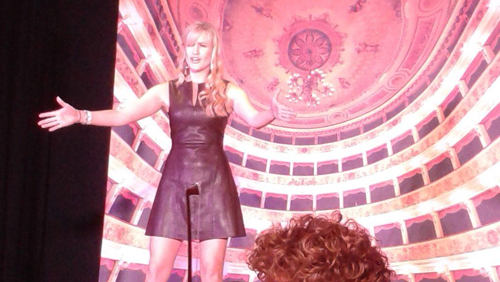 The Cast - Brigitte Heuser
