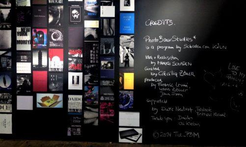 Fotobücher zum Leben erweckt: PhotoBookMuseum