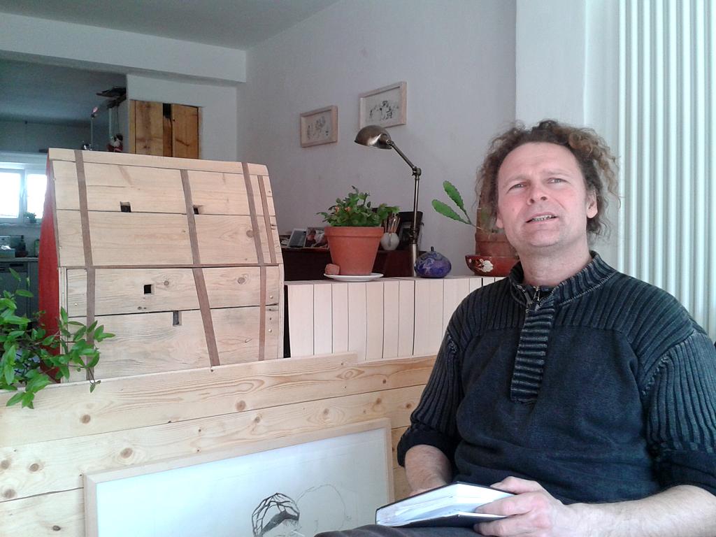Wolfgang Stöcker | Deutsches Staubarchiv