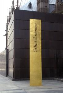Domschatzkammer Köln