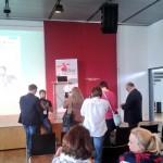 MyRembrandt auf dem stARTcamp München