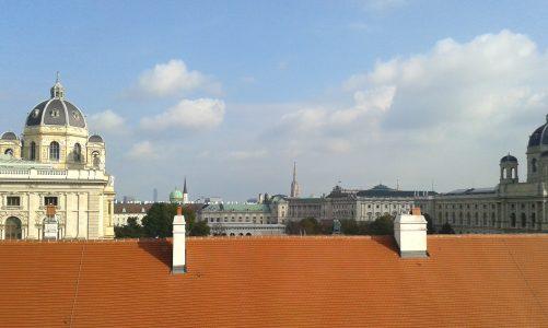 Wien. Zwei Theater, vier Museen und kein Todesfall*