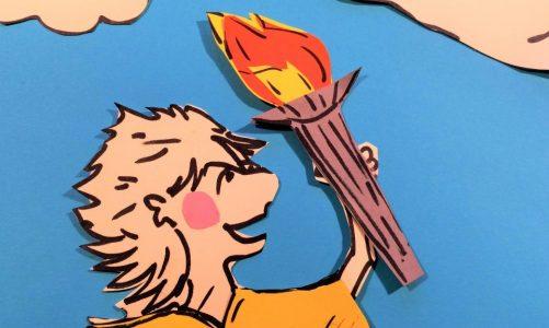 Verbeugen, umarmen, rumkugeln: Das sind die #pantwitterspiele