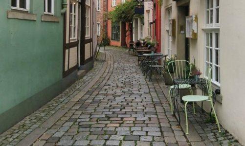 Ahoi, Bremen!