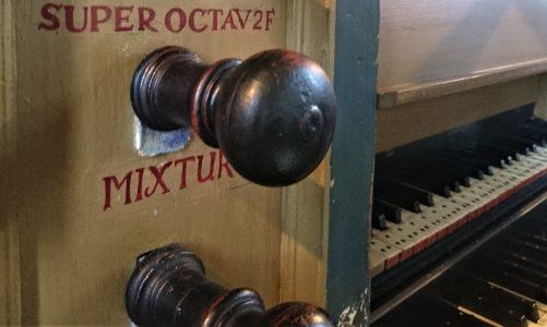 Hoch empor: Eine Reise durch Ostfriesland zu den Orgeln der Schnitgerzeit